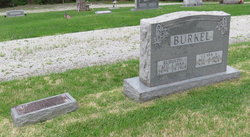 Clara L. <I>Robinson</I> Burkel