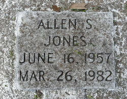 Allen S. Jones