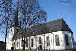 Arboga Gamla Kyrkogård