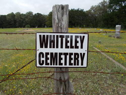 Whiteley Cemetery