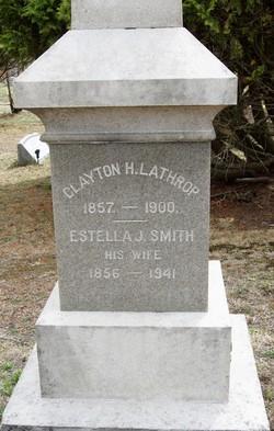 Clayton H. Lathrop