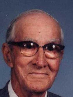 Cecil Odell Brinlee
