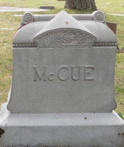 Catherine <I>Feeney</I> McCue