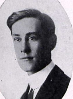 "Francis Ambrose ""Frank"" Atwill"