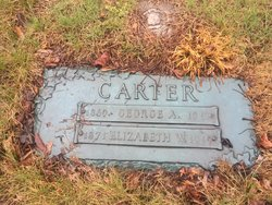 George A. Carter