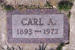 Carl August Engstrom