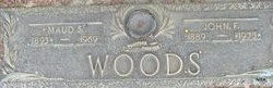 John Franklin Woods