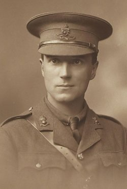 Maj William Hammond Smith