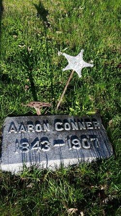 Aaron Conner