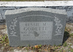 Bessie M. Godette