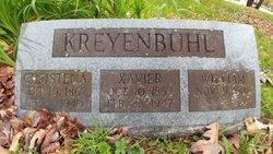 Christena Kreyenbuhl