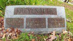 Xavier Kreyenbuhl