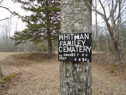 Whitman Family Cemetery