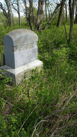 Dustin Cemetery