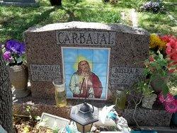 Josefa <I>Ruiz</I> Carbajal