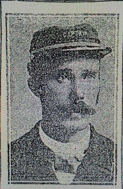 Capt Wesley Thomas