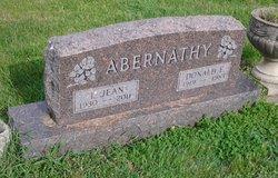 Donald E Abernathy