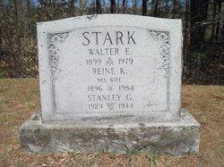 Sgt Stanley George Stark