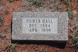 Homer Hall