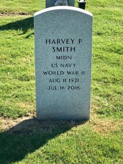 Harvey P Smith