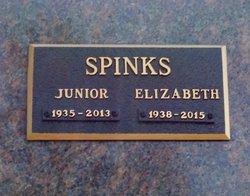 Elizabeth Frances Spinks