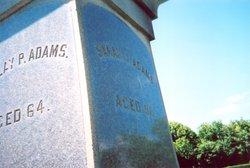 Sarah Jackson Adams