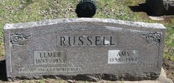 Elmer Russell