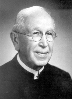 Rev Samuel Frederick Coffman