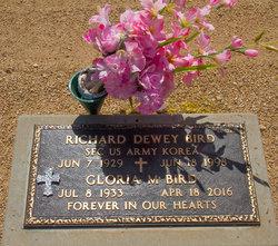 Richard Dewey Bird
