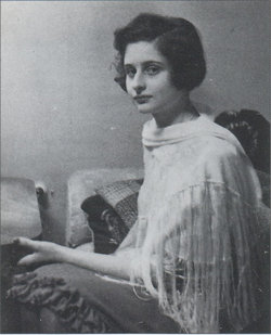Sonya Olschanezky