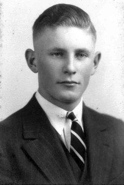 Paul Owen Larson