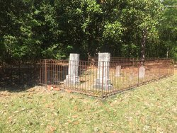 Blanchard Family Cemetery