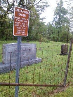 Smalling Cemetery