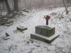 McCaskey Graves