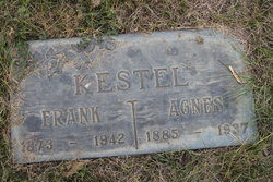 Frank Kestel, Sr