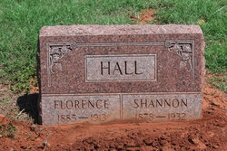Shannon Hall