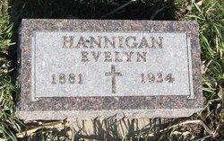Evelyn Hannigan