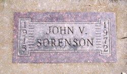 John Vernon Sorenson