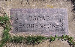 Oscar Sorenson