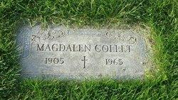 Magdalene Collett