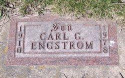 Carl Gustav Engstrom