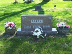 Ruth <I>Waller</I> Baker