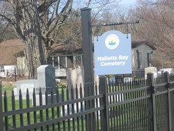 Malletts Bay Cemetery
