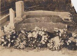 Dixon/Sugg Family Cemetery