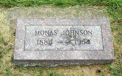 Manus Johnson