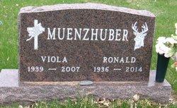 Viola Margaret <I>Winkels</I> Muenzhuber