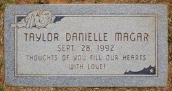 Taylor Danielle Magar