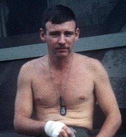 Sgt William John Duddy