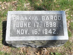 Frank A Bardo