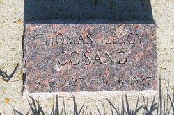 Thomas Leroy Cosand